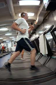 From the iron cage to the job treadmill.