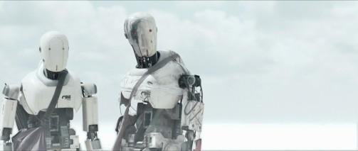 Robot Exodus from Autómata 2014