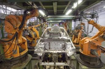 Industrial Robots 1983